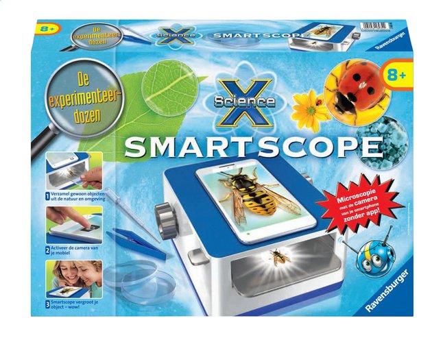 Afbeelding van Ravensburger Science X: Smartscope from DreamLand