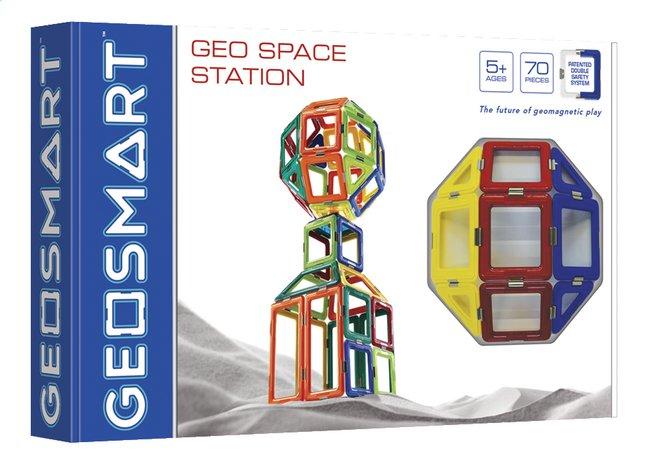 Afbeelding van GeoSmart Geo Space Station from DreamLand
