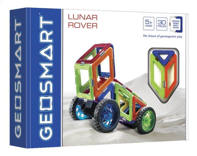 Image pour GeoSmart Lunar Rover à partir de DreamLand