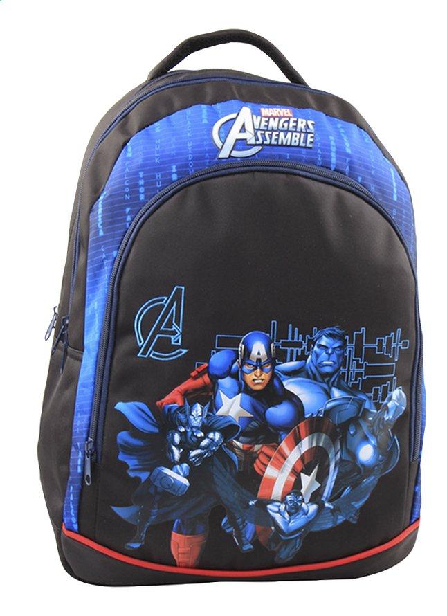 Image pour Sac à dos Avengers à partir de DreamLand