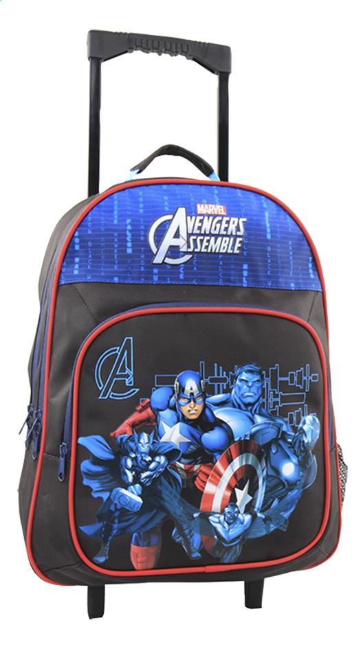 Image pour Sac à dos à roulettes Avengers à partir de DreamLand