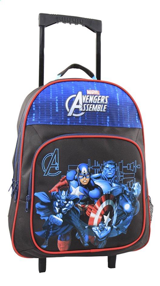 Afbeelding van Trolley-rugzak Avengers from DreamLand
