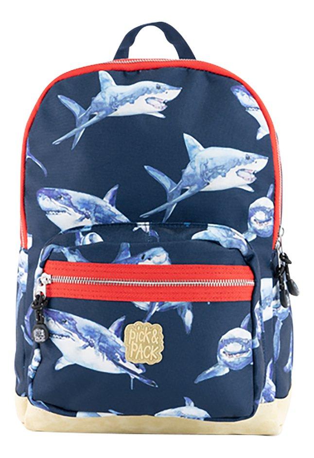 Pick & Pack rugzak Shark M