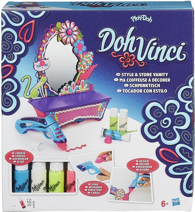 Image pour DohVinci Ma coiffeuse à décorer à partir de DreamLand