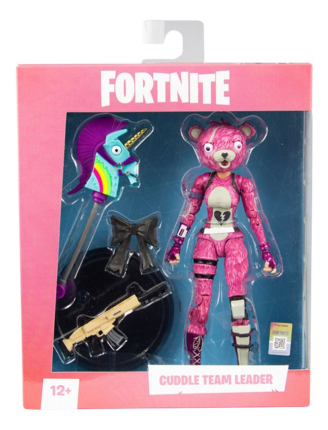 Image pour Figurine Fortnite Cuddle Team Leader à partir de DreamLand