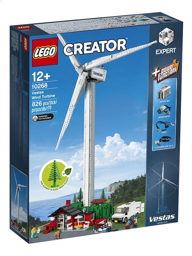 Afbeelding van LEGO Creator Expert 10268 Vestas windmolen from DreamLand