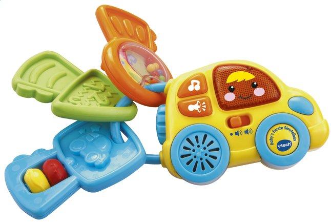 Afbeelding van VTech Baby's eerste sleutelbos from DreamLand