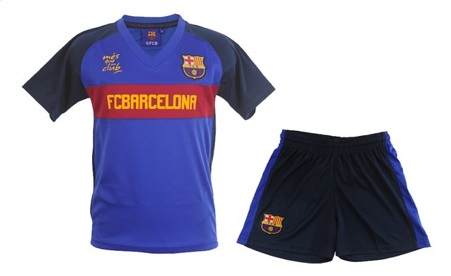 Afbeelding van Voetbaloutfit FC Barcelona from DreamLand