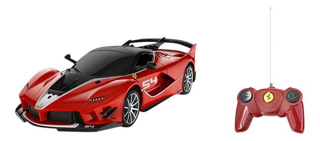 Rastar auto RC Ferrari FXX K Evo