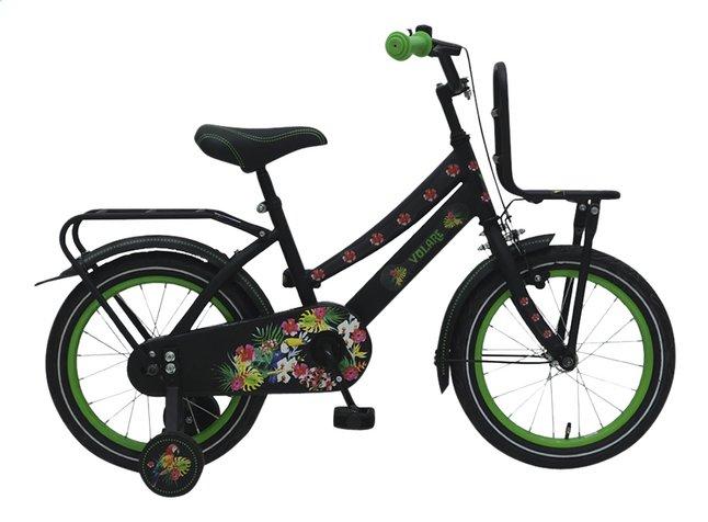 Image pour Volare vélo pour enfants Tropical Girls 16