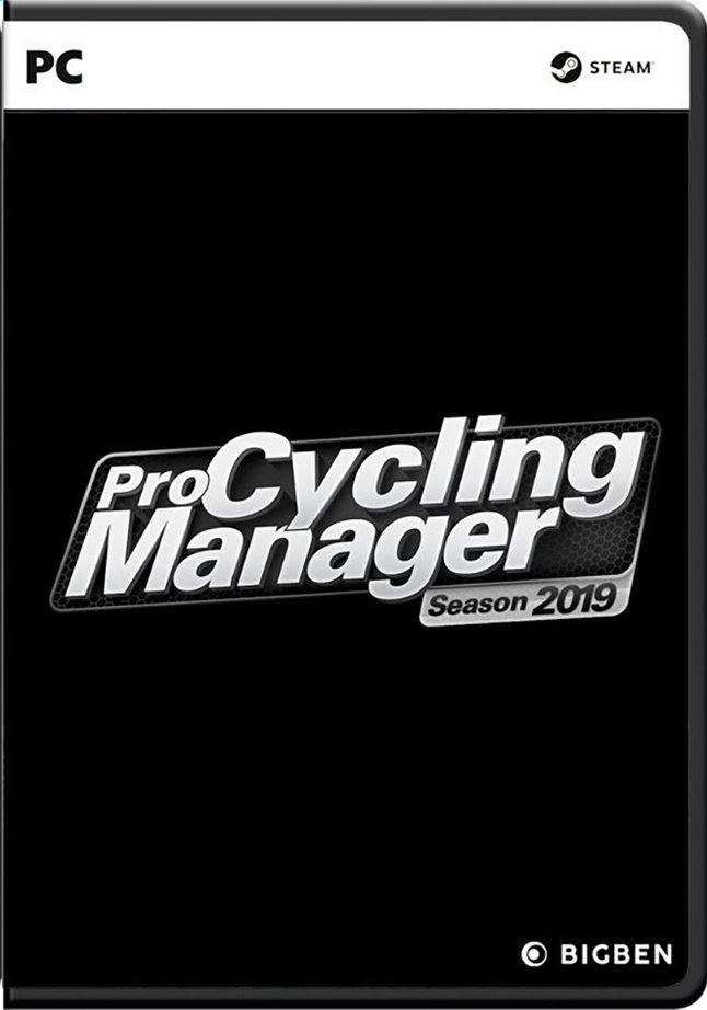 Image pour PC Pro Cycling Manager Season 2019 FR/NL à partir de DreamLand