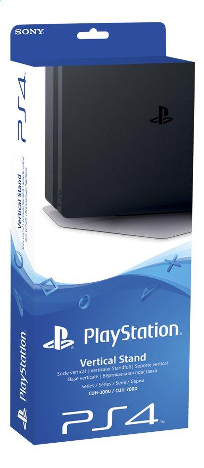 Afbeelding van Playstation 4 Vertical stand voor slim en pro from DreamLand