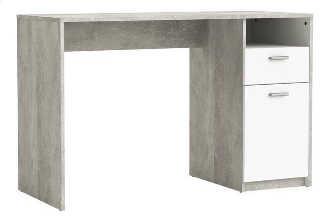 Demeyere meubles bureau houston décor blanc dreamland