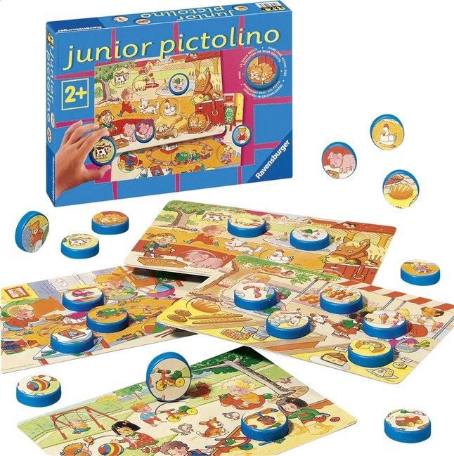 Image pour Junior Pictolino à partir de DreamLand