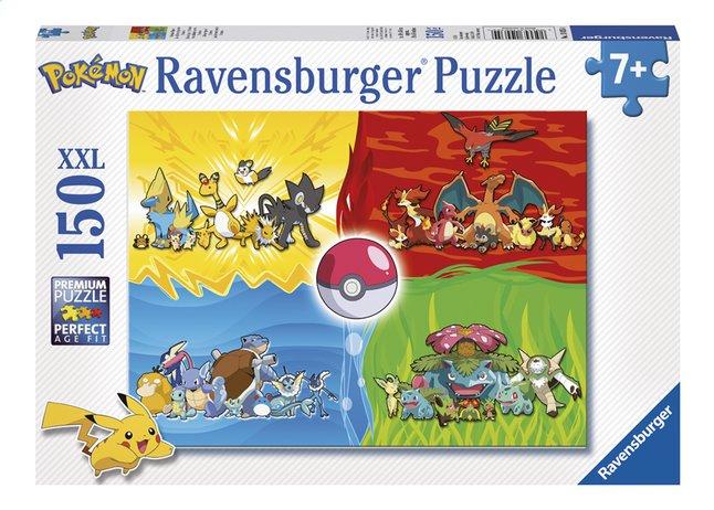 Ravensburger XXL puzzel Pokémon