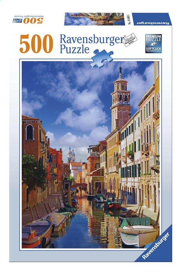 Image pour Ravensburger puzzle Venise à partir de DreamLand