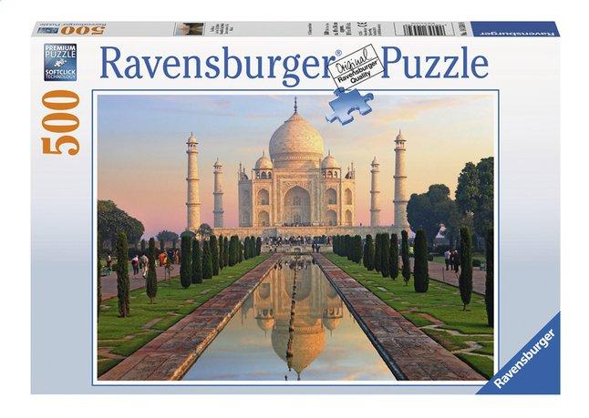 Afbeelding van Ravensburger puzzel Taj Mahal from DreamLand