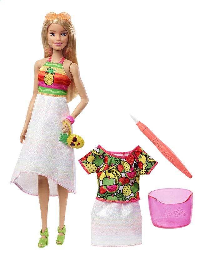 Image pour Barbie poupée mannequin  Crayola Cutie Fruity à partir de DreamLand