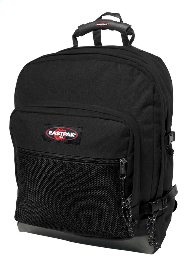 2 Black Eastpak Xvapq1jrl Compartiments À Dos Sac Ultimate UwqEz4Anx