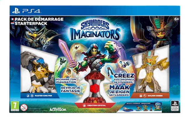 Image pour PS4 Pack de démarrage Skylanders Imaginators FR/NL à partir de DreamLand