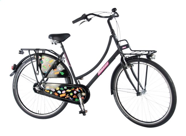 Image pour Salutoni citybike Badges Nexus 3-Speed 28