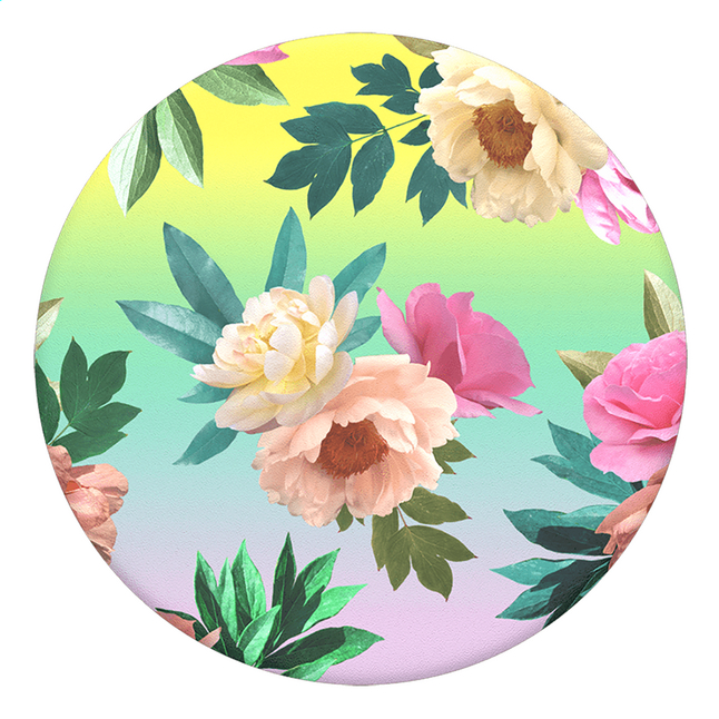 Afbeelding van PopSockets Phone grip Chroma Flora from DreamLand