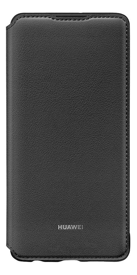 Image pour Huawei Flipcover avec porte-cartes pour Huawei P30 noir à partir de DreamLand