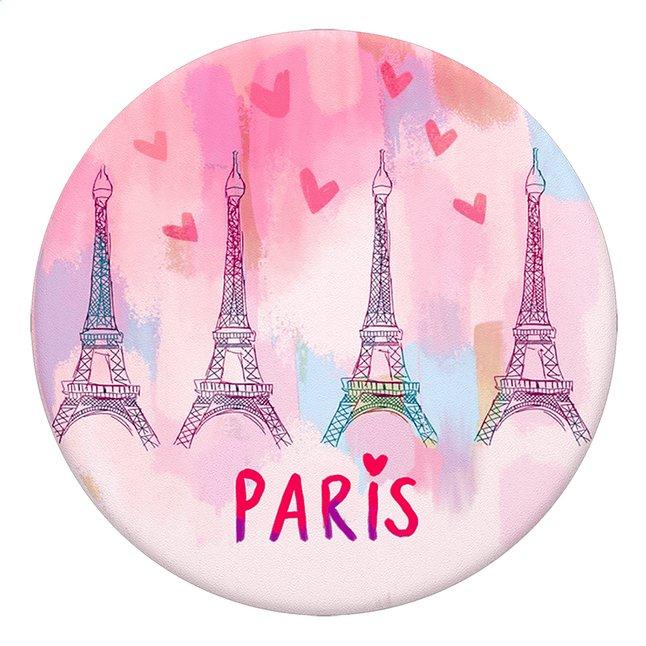 Afbeelding van PopSockets Phone grip Paris Love from DreamLand