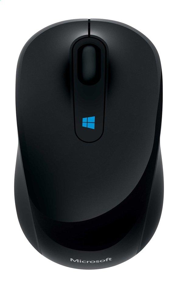 Image pour Microsoft souris sans fil Sculpt noir à partir de DreamLand