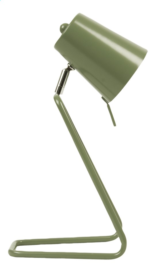 Afbeelding van Leitmotiv bureaulamp Z jungle green from DreamLand