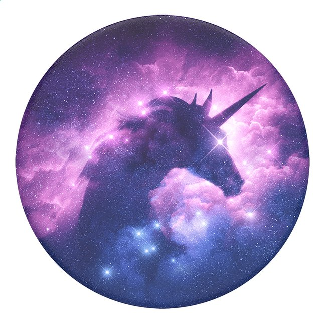 Afbeelding van PopSockets Phone grip Mystic Nebula from DreamLand