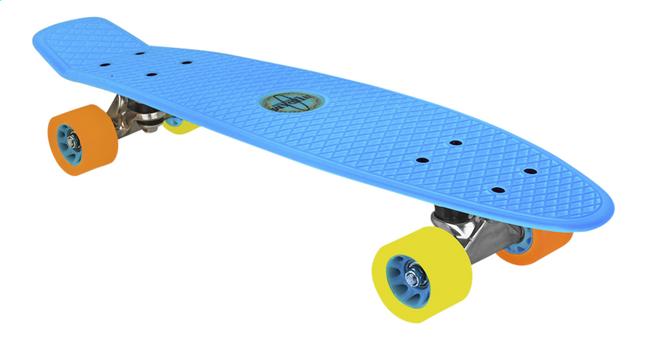 cba7406e396 Afbeelding van Pennyboard Flipgrip blauw from DreamLand