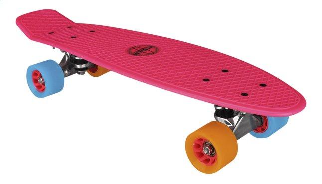 Pennyboard Flipgrip roze