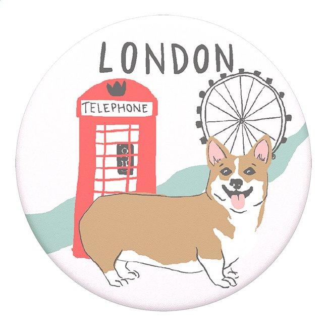 Afbeelding van PopSockets Phone grip London from DreamLand