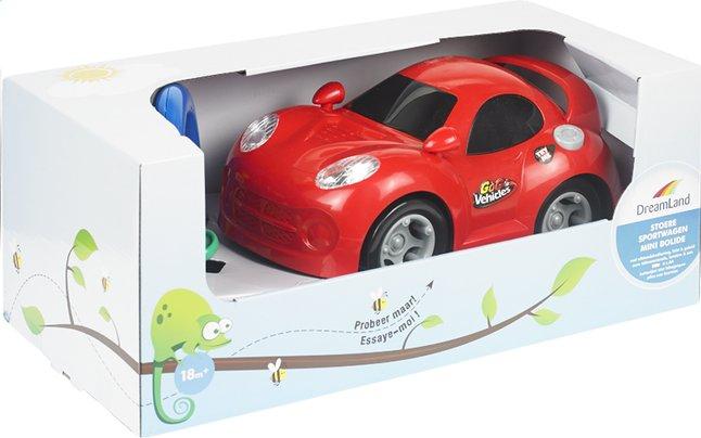 Image pour DreamLand voiture RC Mini bolide à partir de DreamLand