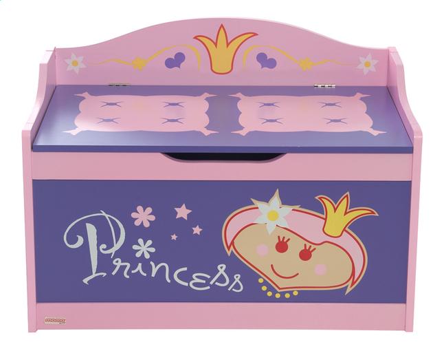 Image pour Coffre à jouets Princess à partir de DreamLand