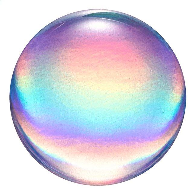 Afbeelding van PopSockets Phone grip Rainbow Orb Gloss from DreamLand