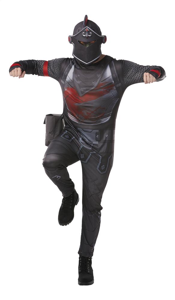 Afbeelding van Verkleedpak Fortnite Tween Black Knight from DreamLand