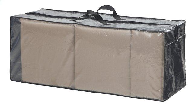 Afbeelding van Outdoor Covers polyethyleen Beschermtas voor tuinkussens L 125 x B 40 x H 50 cm from DreamLand