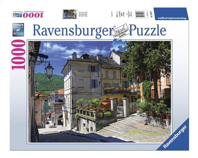 Afbeelding van Ravensburger puzzel In Piemont, Italië from DreamLand