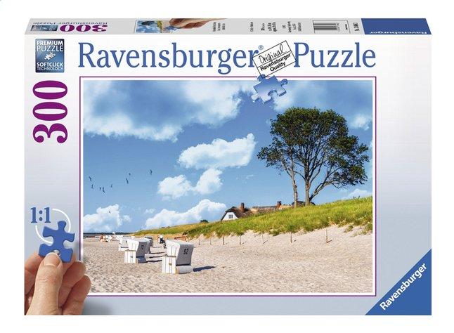 Afbeelding van Ravensburger XXL puzzel Ahrenshoop from DreamLand