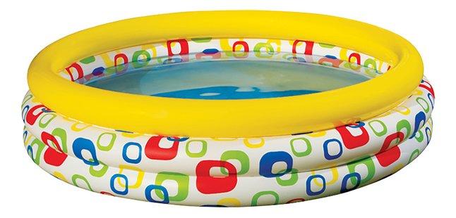 Image pour Intex piscine gonflable pour enfants Wild Geometry à partir de DreamLand