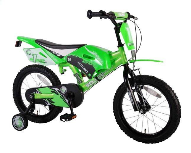 Afbeelding van Volare kinderfiets Motobike 16
