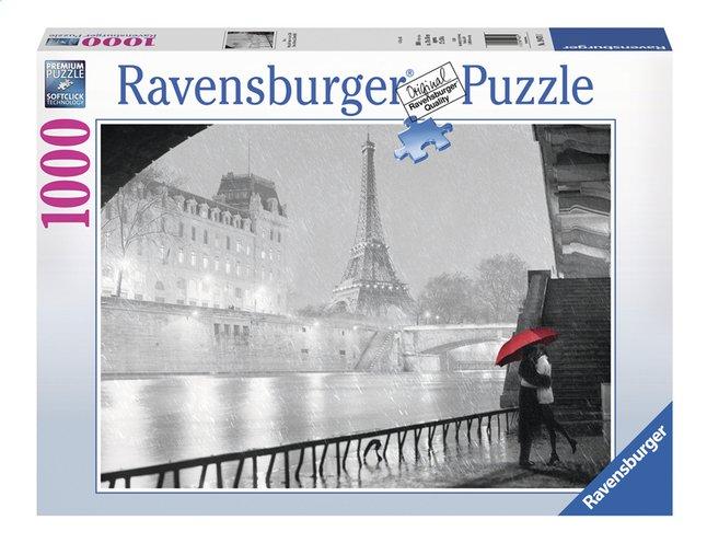 Image pour Ravensburger puzzle Paris sous la pluie à partir de DreamLand