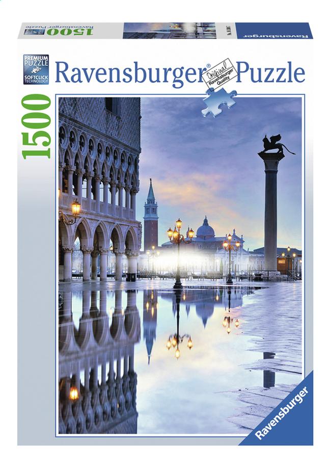 Image pour Ravensburger puzzle Venise romantique à partir de DreamLand