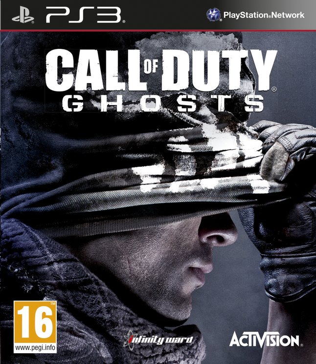 Image pour PS3 Call of Duty: Ghosts FR à partir de DreamLand