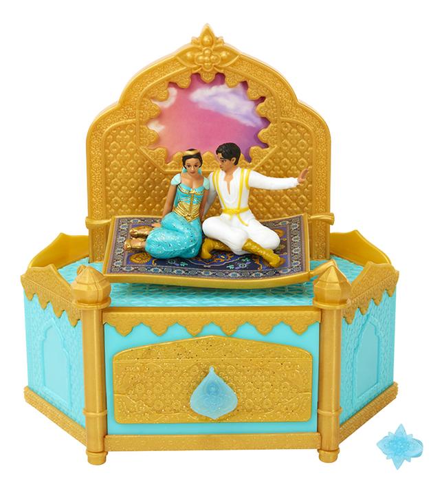 Afbeelding van Juwelenkistje Disney Aladdin from DreamLand