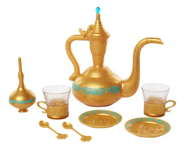 Afbeelding van Theeset Disney Aladdin from DreamLand