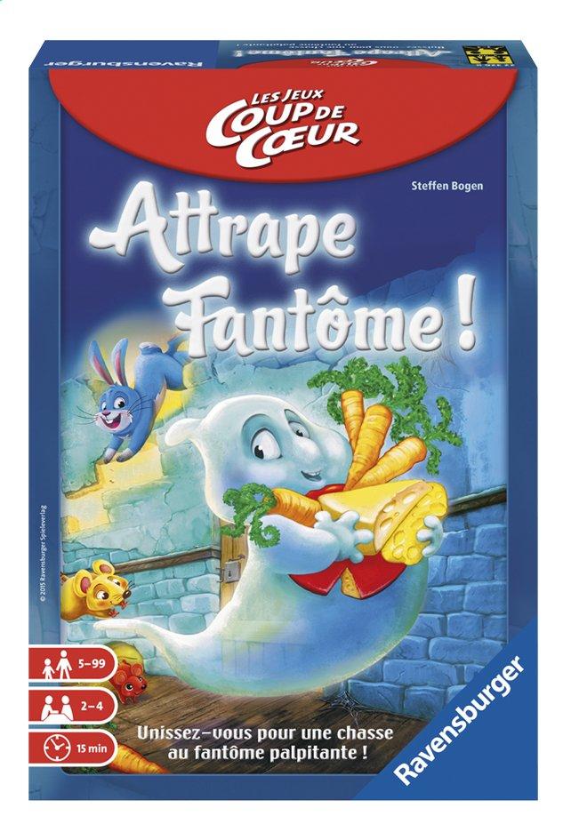 Afbeelding van Attrape Fantôme ! FR from DreamLand