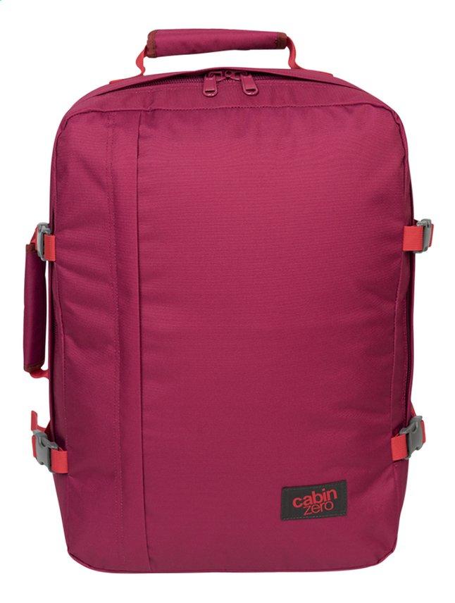 CabinZero reistas Classic Pink 51 cm
